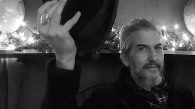 Howe Gelb may show up and play the piano