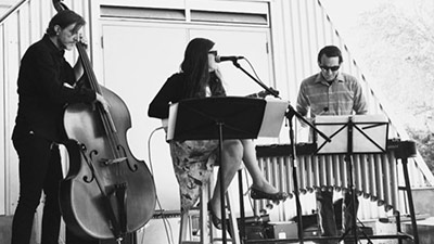 Sunday Music: Gabrielle Pietrangelo Trio